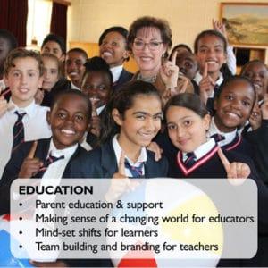 ecard EDUCATION2