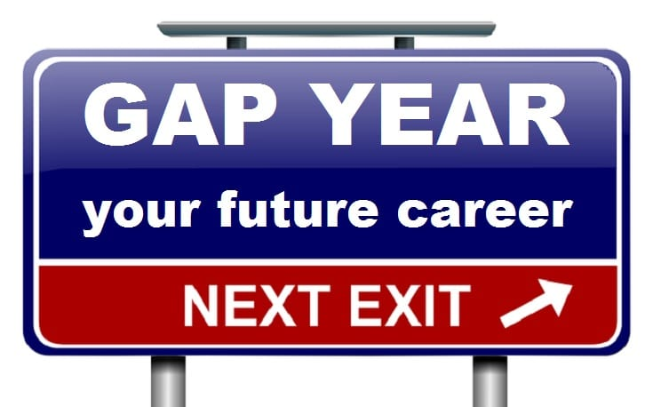 Gap year career
