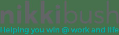 Nikki Bush Logo