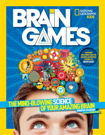 Games of logic take the brain to thinking gym