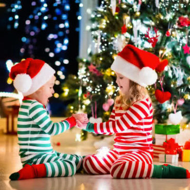 Should We Spoil Our Kids for Christmas?