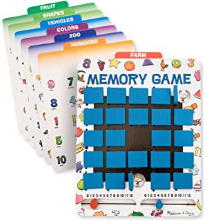 Flip to Win Memory Game is a real win for travelling families