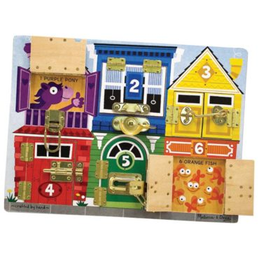 Latches Barn & Board for opening and closing fun
