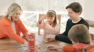Suspend keeps the whole family in suspense