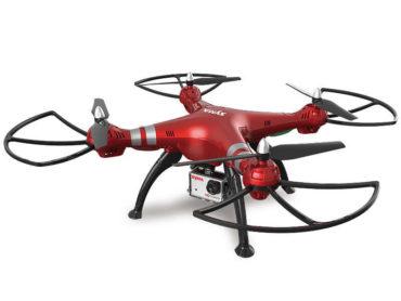 The lowdown on drones