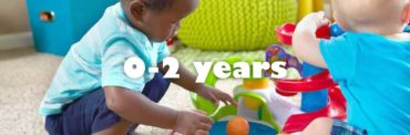 Toy Talk 2018 Ages 0 – 2 Years Collection and Videos