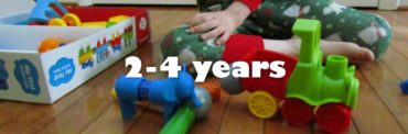 Toy Talk 2018 Ages 2-4 Years Collection and Videos