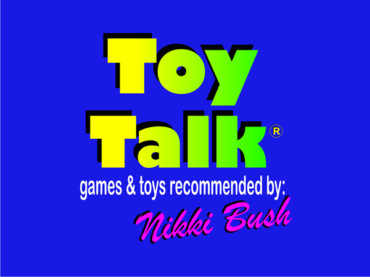 TOYS & GAMES FOR A SENSORY WAKE UP
