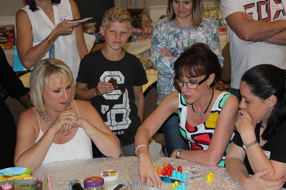 Toy demonstration by Nikki