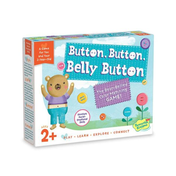 Button Button Belly Button Package