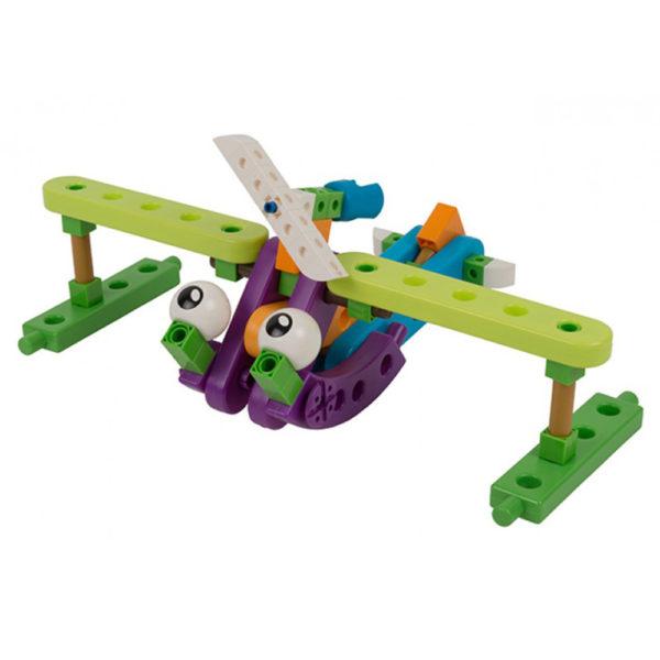 Junior Engineer Plane Set From Gigo Example