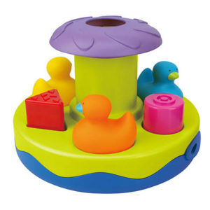Merry Go Round Bath Toy​