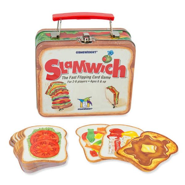 Slamwich​ Gamewright