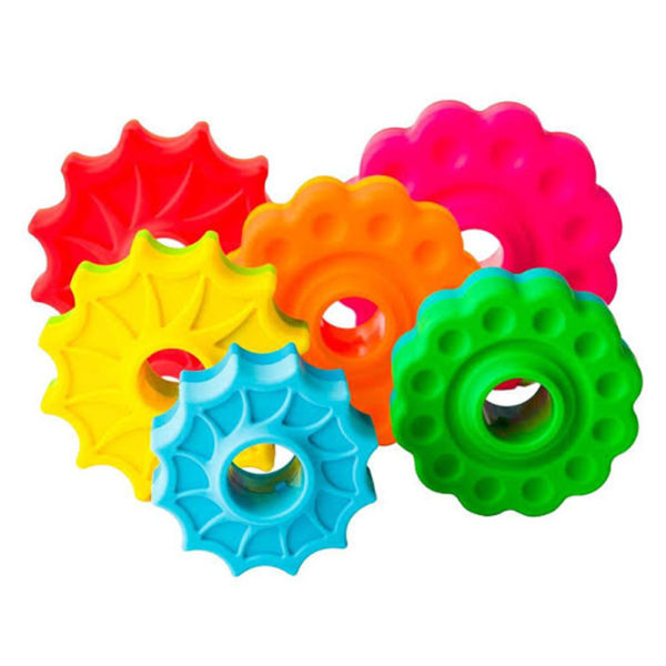 Spin Again Fat Brain Toys Gears