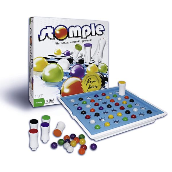Stomple Spin Master