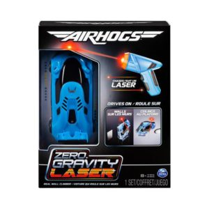 Zero Gravity Laser​ Air Hogs Blue