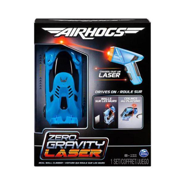 Zero Gravity Laser Air Hogs Blue