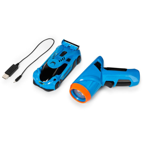 Zero Gravity Laser Air Hogs Blue Parts