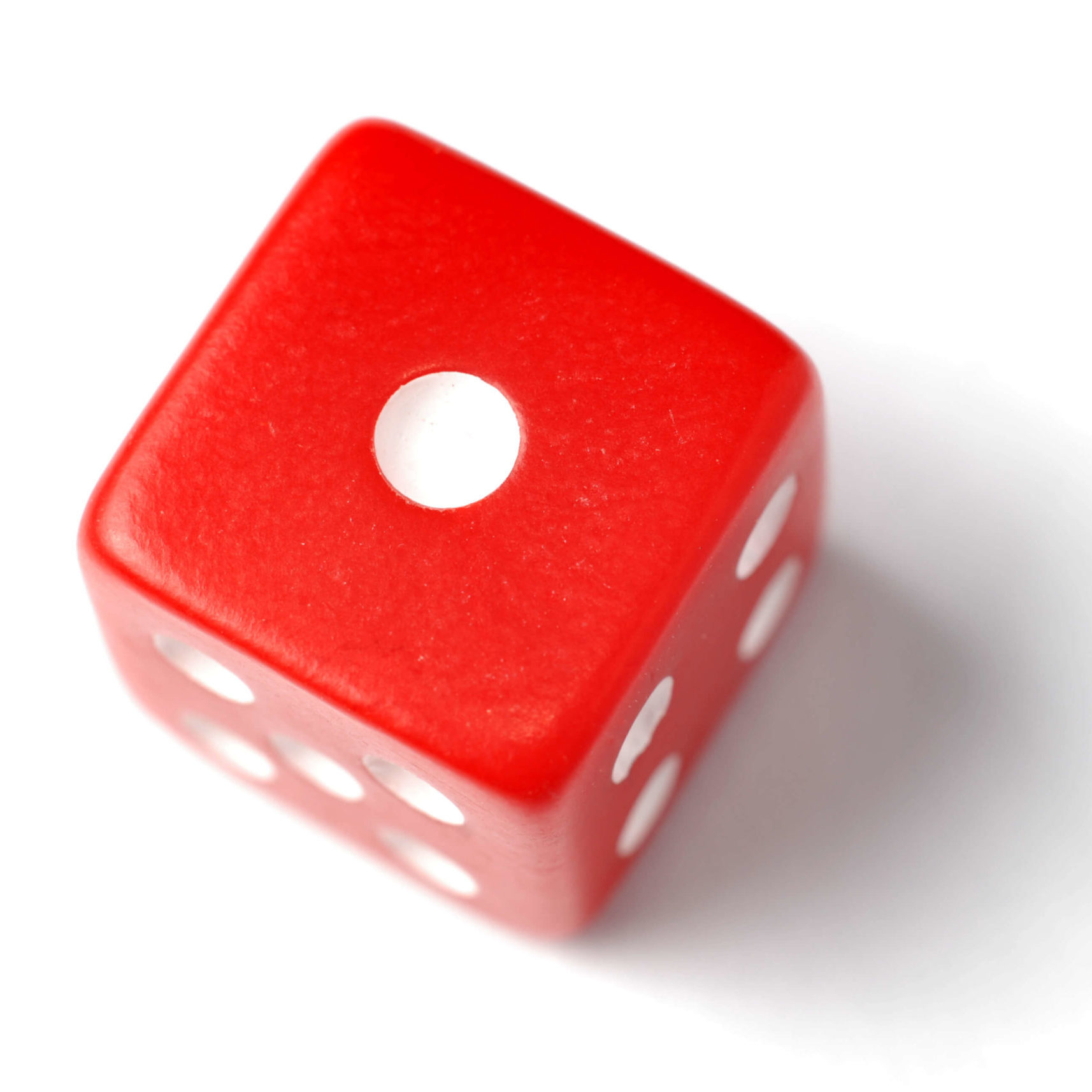 Chance: A Great Dice Game for Kids
