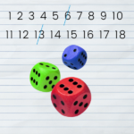 Number Rings: A Cool Dice Game