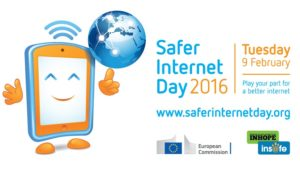 SID 2016 logo with EC Insafe INHOPE