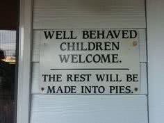 no children 3