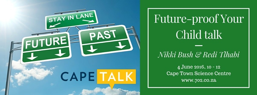 CAPE TALK FUTURE-PROOF