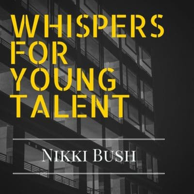 Whispers for Young Talent