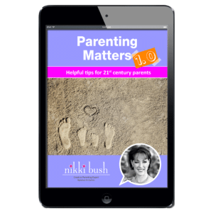 Parenting Matters Edition 1 e-Book
