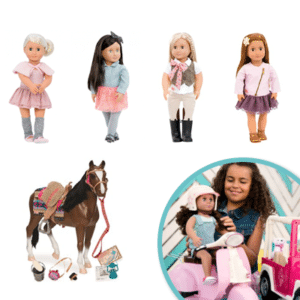 OUR GENERATION DOLLS on takealot.com