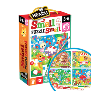 GET THE HEADU SMELL SMELL PUZZLE ON TAKEALOT.COM