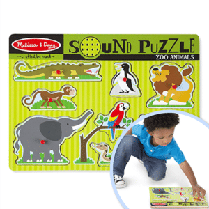 GET YOUR SOUND PUZZLES ON TAKEALOT.COM