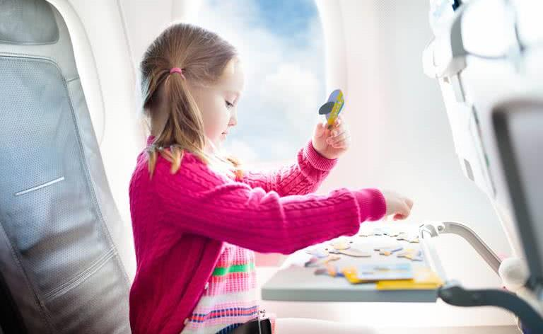 fun ideas for travelling with kids