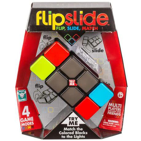 Flip Slide - Kids Gift Ideas
