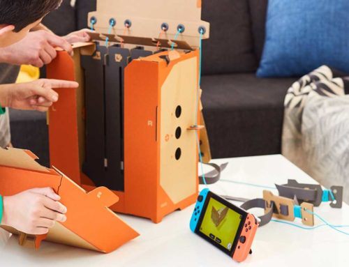 10 STEM Toys and Games To Get Your Child's Curiosity Pumping!