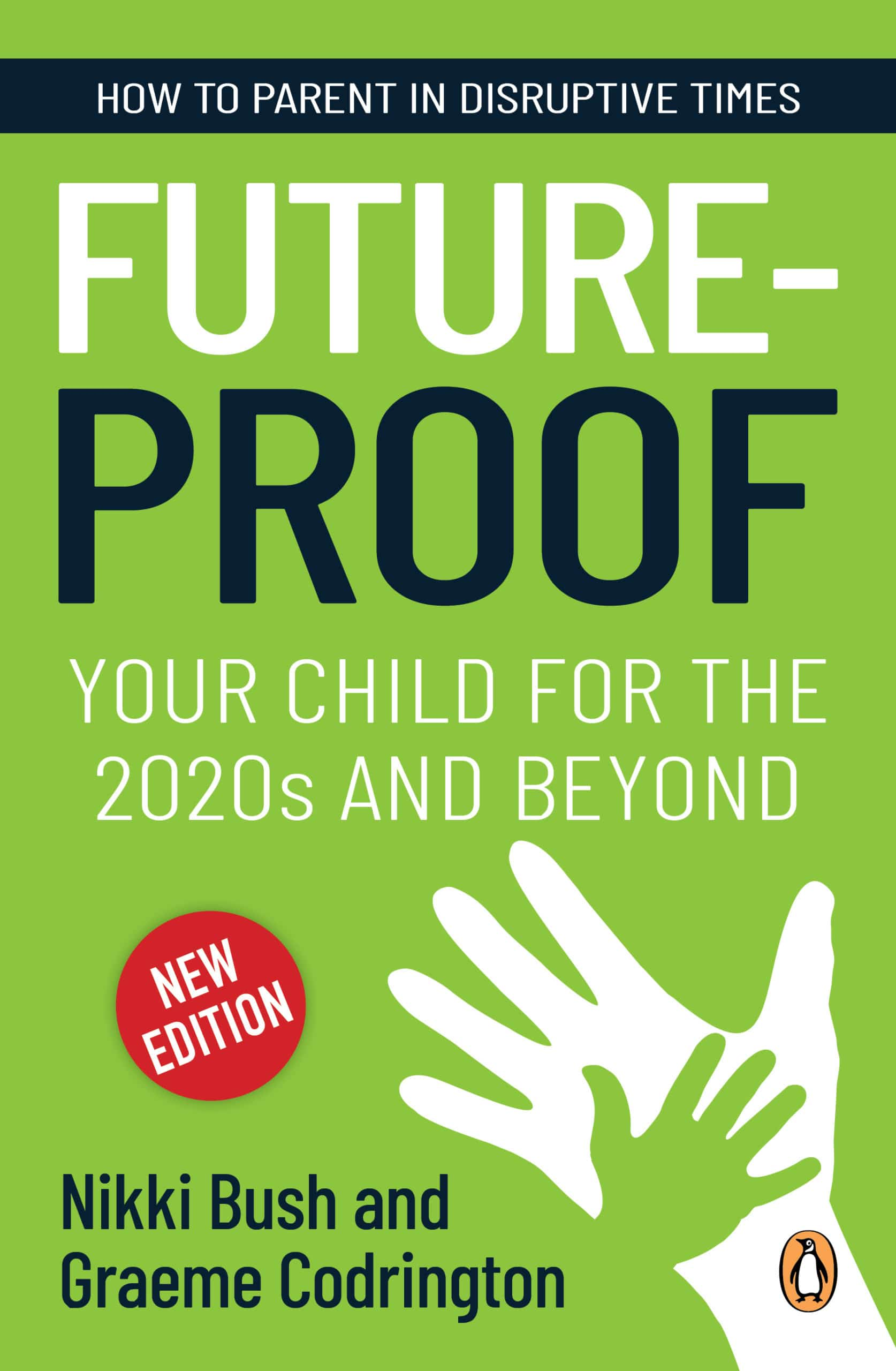 Future-Proof Your Child Book