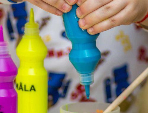 Arts & Crafts for Kids!