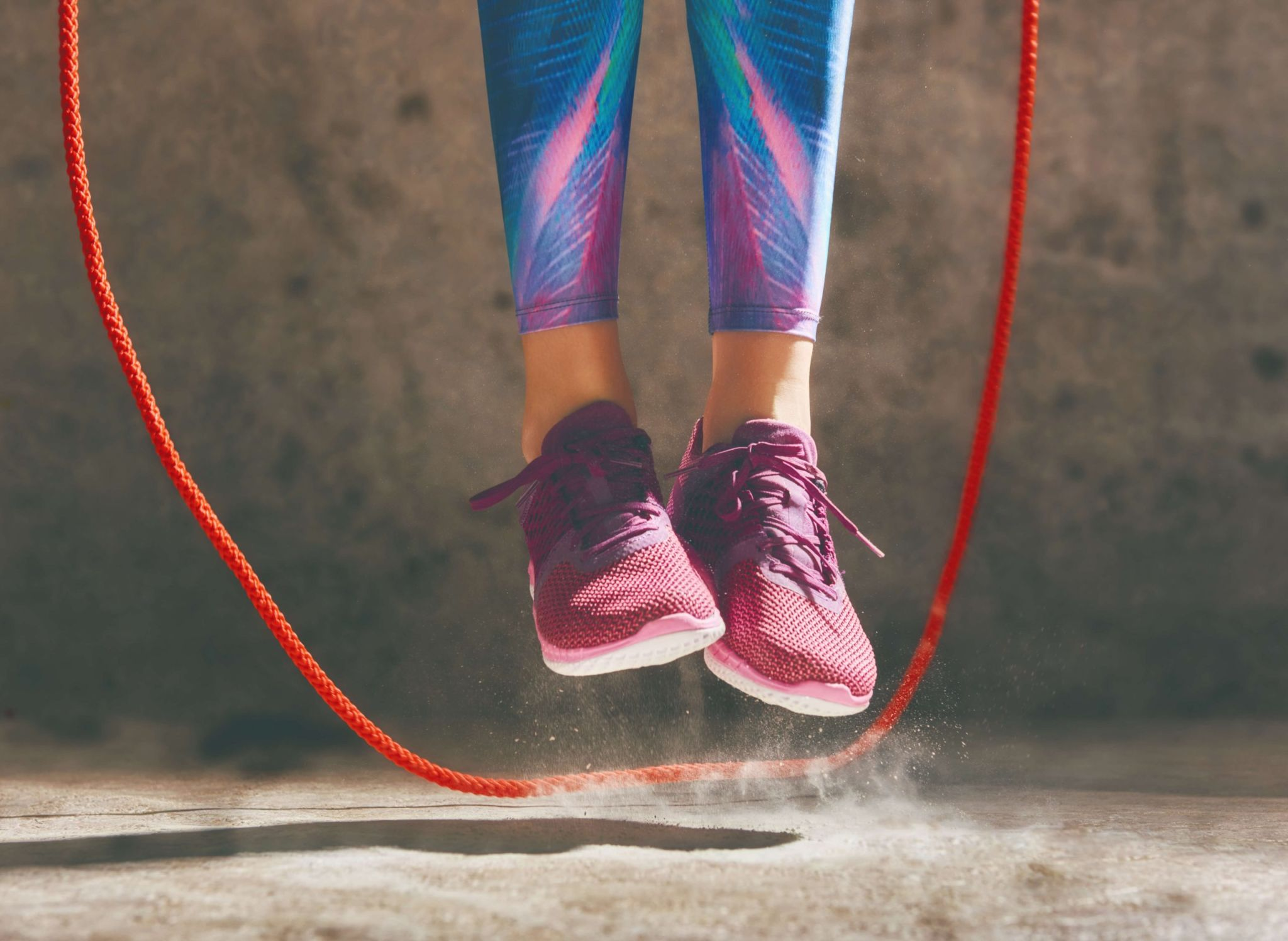 Resetting the Mind for Exercise in Isolation and Confinement