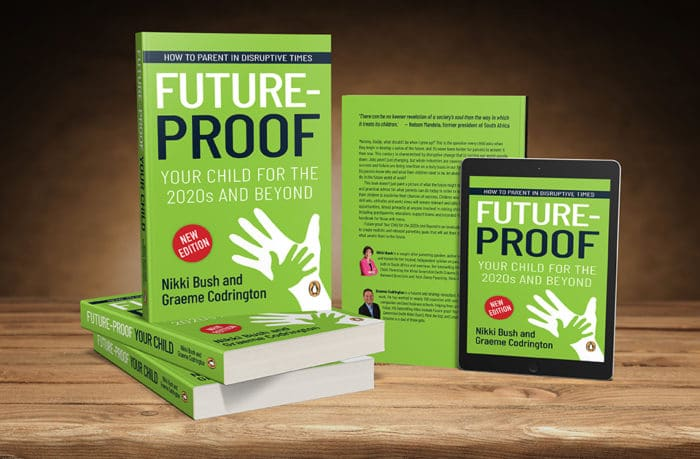 nikki-bush-graeme-codrington-future-proof-your-child-book-poster