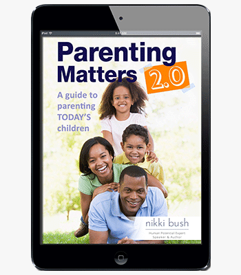 parenting-matters-cover-nikki-bush