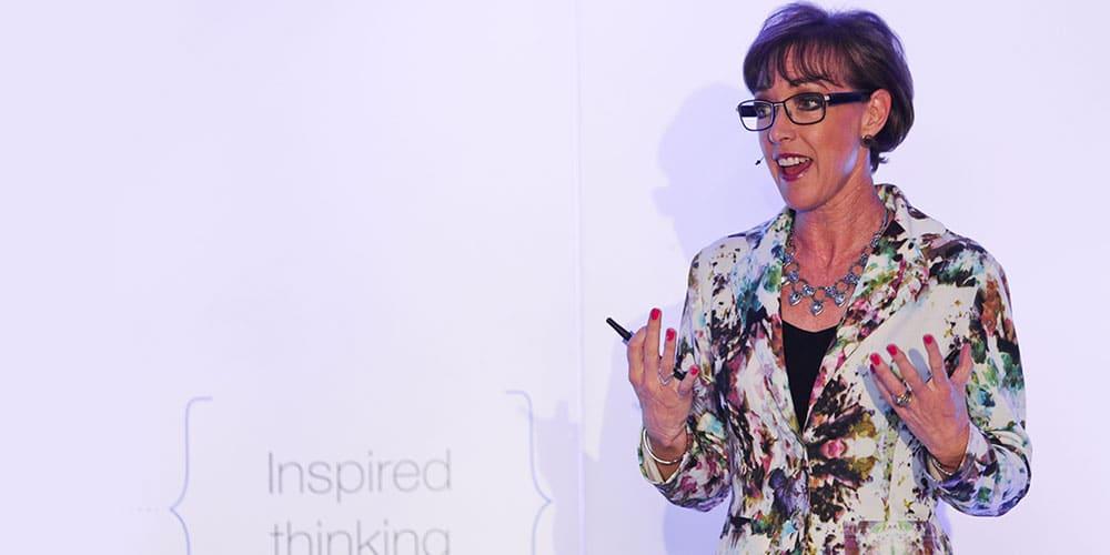 Nikki Bush Online Speaker