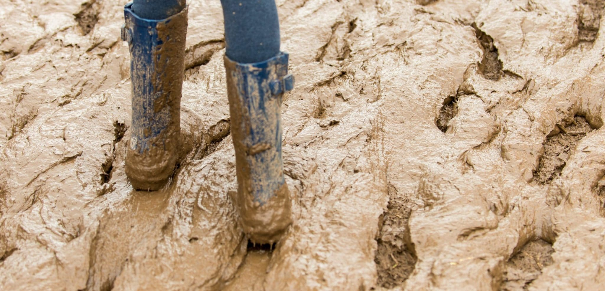 kids-boots-playing-in-mud