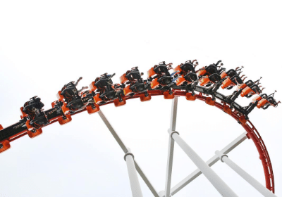 Surviving the Teen Rollercoaster