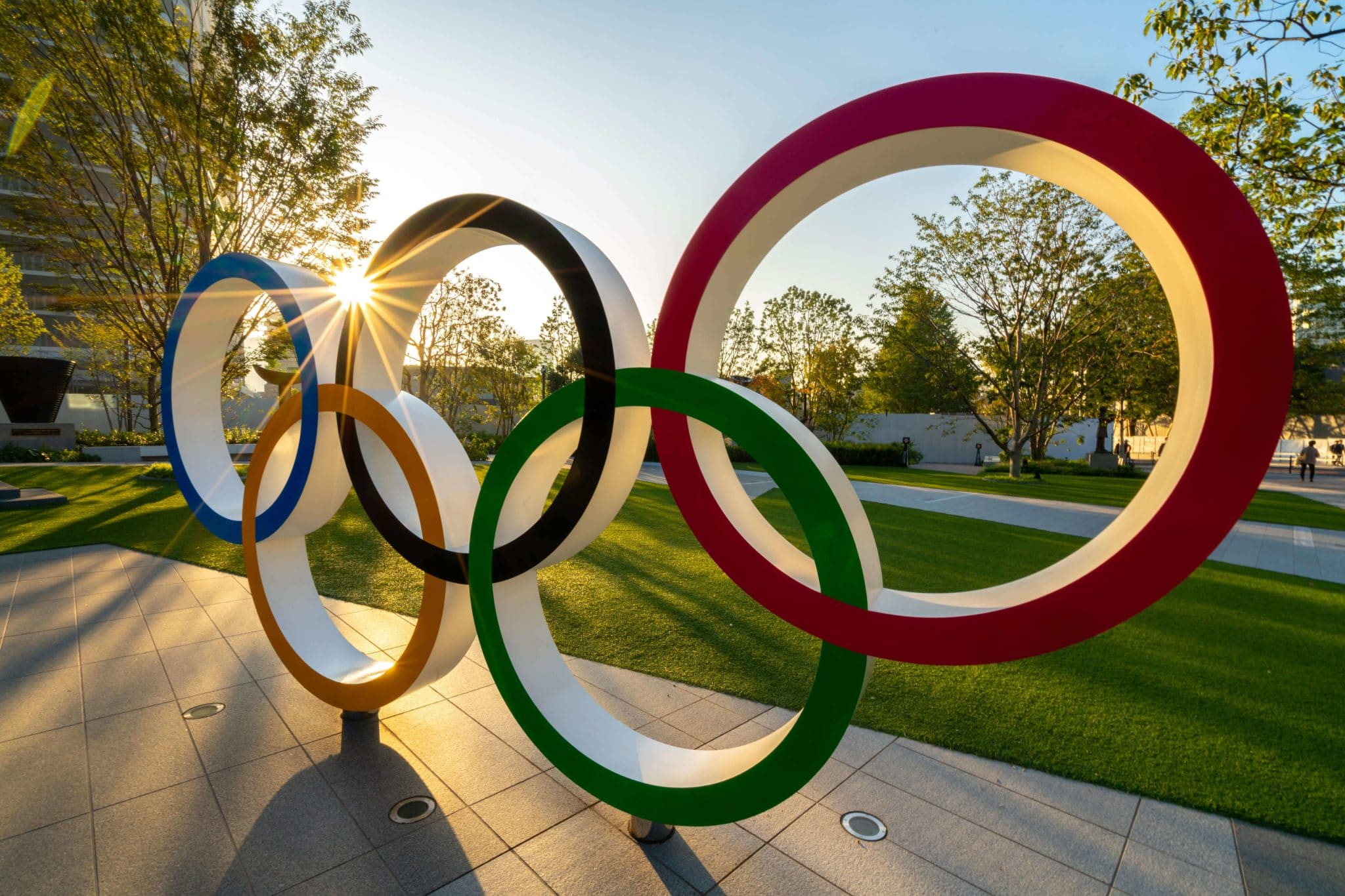 PARENTING REQUIRES OLYMPIAN THINKING