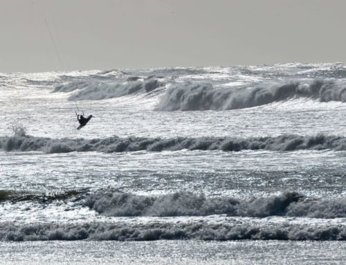 Harnessing The Power Of The Wind And The Tide