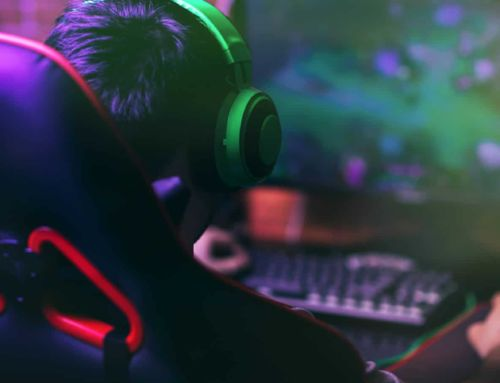 What video games can teach us about the game of life